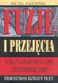 Wrzesiński Michał - Fuzje i przejęcia