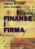 Davis Edward W., Pointon John - Finanse i firma
