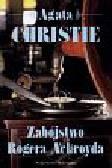 Christie Agata - Zabójstwo Rogera Ackroyda