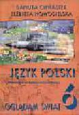Chwastek Danuta, Nowosielska Elżbieta - Język polski 6