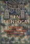 Rybałko Alicja - Sen Mendoga   Antologia literatury litewskiej lat dziewięćdziesiątych