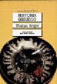 Berger Thomas - Historia Orriego