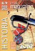 Tematy maturalne Historia -Matura 2002