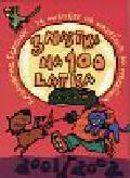Kalendarz 3nastka na100latka 2001