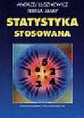 Luszniewicz Andrzej i Słaby Teresa - Statystyka stosowana