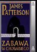 Patterson James - Zabawa w chowanego