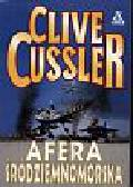 Cussler Clive - Afera śródziemnomorska