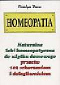 Dean Carolyn - Homeopatia
