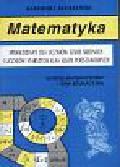 Skurzyński Kazimierz - Matematyka