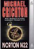 Crichton Michael - Norton N22