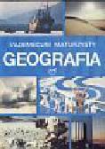 Domachowski Roman i inni - Vademecum maturzysty geografia