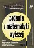 Leitner Roman i inni - Zadania z matematyki wyższej cz.1