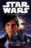 Crispin A.C. - Star Wars-Gambit Huttów