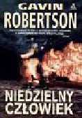 Robertson Gavin - Niedzielny człowiek