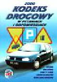 Kodeks drogowy w pytaniach i odpowiedziach