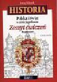Klusek Jerzy - Historia  Polska i świat w dobie Jagiellonów