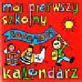 Wysocki Radosław - Mój pierwszy szkolny kalendarz 2000/2001