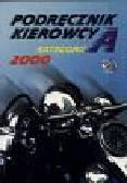 Podręcznik kierowcy 2000 kategorii A