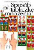 Czyżewska Jadwiga, Greczan Wiera - Sposób na tabliczkę mnożenia