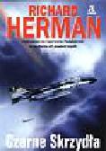Herman Richard - Czarne skrzydła
