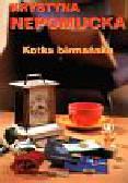 Nepomucka Krystyna - Kotka birmańska
