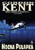 Kent Gordon - Nocna Pułapka