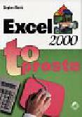 Morris Stephen - Excel 2000 to proste