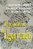 Cormen Thomas H. i inni - Wprowadzenie do algorytmów