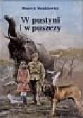 Sienkiewicz Henryk - W pustyni i w puszczy