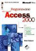 Dobson Rick - Programowanie Access 2000