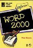 Weverka Peter - Word 2000 espresso/Dla opornych