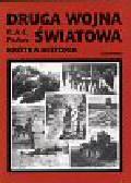 Parker R.A.C. - Druga wojna światowa Krótka historia