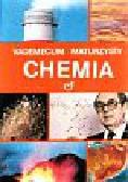 Soczewka Józef - Vademecum maturzysty chemia