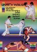 Stanisławski Tadeusz i inni - Sporty walki Judo karate zapasy sumo