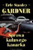 Gardner Erle Stanley - Sprawa kulawego kanarka