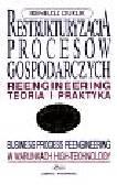 Durlik Ireneusz - Restrukturyzacja procesów gospodarczych