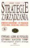 Penc Józef - Strategie zarządzania 2