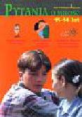 Montagnat Serge - Pytania o miłość 11-14 lat