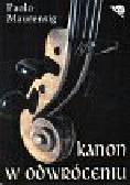 Maurensig Paolo - Kanon w odwróceniu