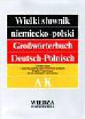 Piprek Jan, Ippoldt Juliusz - Wielki słownik niemiecko-polski