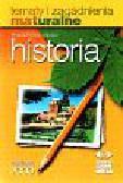 Ciejka Małgorzata - Tematy i zagadnienia maturalne z historii