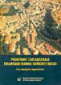 Bogacka-Kisiel E. (red.) - Podstawy zarządzania finansami banku komercyjnego