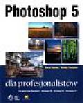Haynes Barry - Photoshop 5 dla profesjonalistów