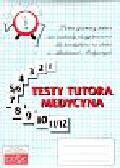 Testy TUTORA - Medycyna