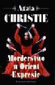 Christie Agata - Morderstwo w Orient Expres