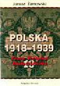 Żarnowski Janusz - Polska 1918-1939