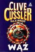 Cussler Clive - Wąż