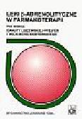 Liszewska-Pfejfer Danuta i inni - Leki B-adrenolityczne w farmakoterapii