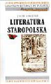Sokolski Jacek - Literatura staropolska