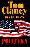 Clancy ToGreenberg Martin - Polityka